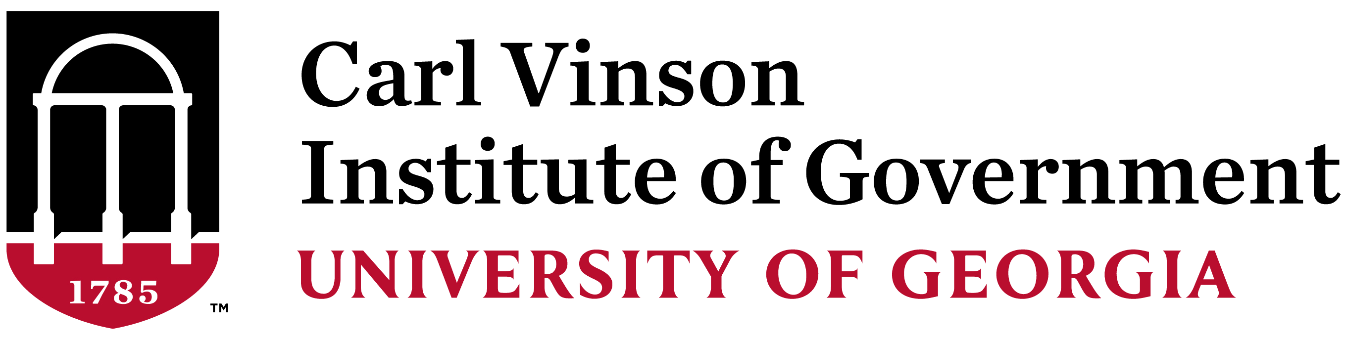 Carl Vinson Institute of Government | The University of Georgia